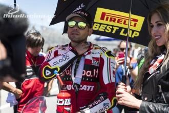 Bautista: Ducati mne nechtěla