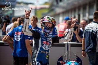 GP Rakouska 2018 – Moto3