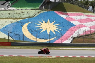 IRTA test MotoGP 2019 – Sepang středa
