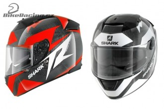 Shark Speed-R serie2 Carbon