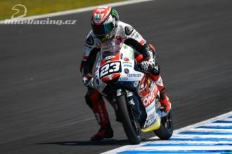 GP Španělska 2019 – Moto3