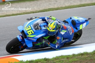 Mir vynechá Grand Prix Rakouska