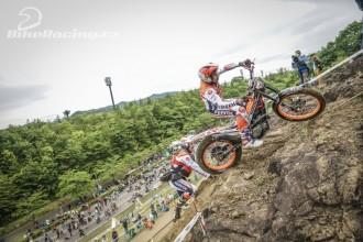 MS v trialu 2019 – Japonsko