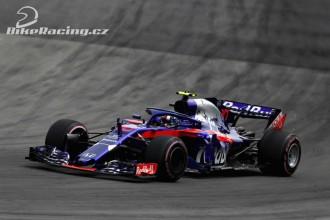 Tech 3 s podporou Red Bullu změní barvy