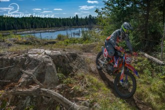 AMA National Enduro 2018 – Marquette