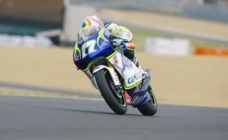 Karel Abraham - GP Francie