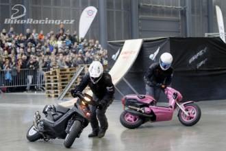 Motosalon 2017 – doprovodný program