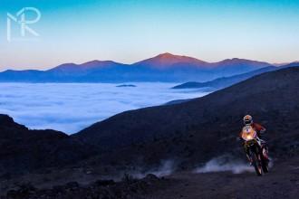 Rally Dakar - 10. etapa