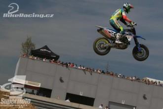 Supermoto GP Itálie – Cremona