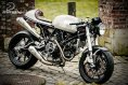 Ducati Sport Classic 1000 od Flying Hermans