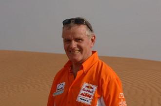 Rozhovor s manažerem KTM Rally Teamu