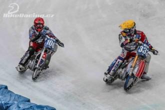 GP Ice Speedway 2019 – Berlín (neděle)