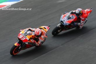 Grand Prix Argentiny 2018 – sobota
