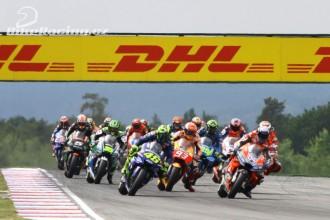 MotoGP příští rok v Mexiku