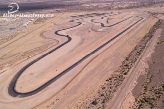 Výstavba okruhu El Villicum pokračuje