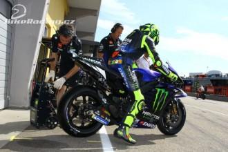 Yamaha: Nemáme co ztratit