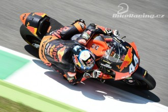 Grand Prix Itálie 2018 – Moto2