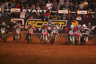 MS Supercross  Atlanta