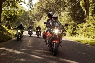 Registruj se na BMW Motorrad dny