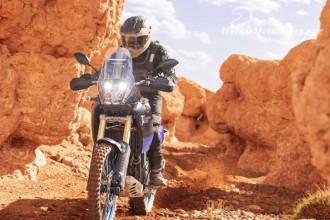 Yamaha Ténéré 700 – start prodeje