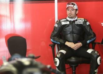 BMW a Aprilia testovaly ve Valencii