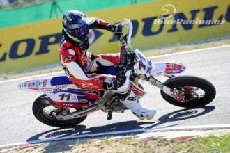 FIM Supermoto of Nations – Pleven