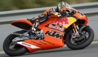 Grand Prix Sepang - 250 ccm, QP1