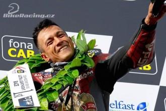 Týden po Ulster GP přichází další výzva