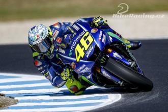 Yamaha má oba jezdce mezi nejrychlejšími