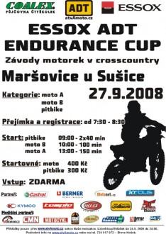 Essox ADT Endurance Cup - moto