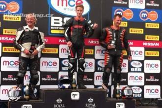 European Supermono Cup 2014 – Snetterton