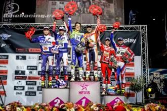 FIM Team X-Trial 2018 – Nice