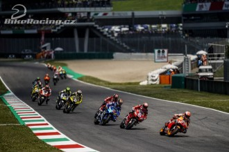 GP Catalunye 2019 – pátek