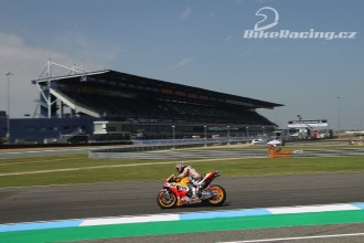 GP Thajska 2018 – sobota