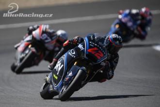 Grand Prix Francie 2018 – Moto2