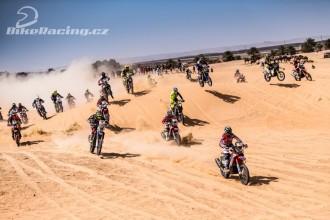 Merzouga Rally 2018