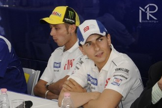 MotoGP IRTA testy Jerez  sobota