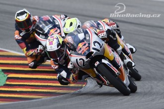 Red Bull Rookies Cup 2018 – Sachsenring