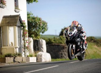Tourist Trophy Isle of Man 2009