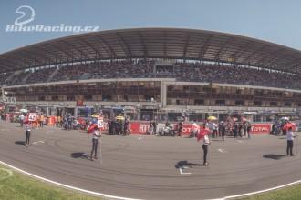 24hodinový maraton v Le Mans