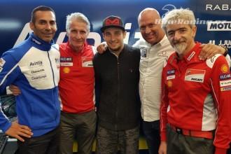 Abraham pokračuje v MotoGP i v roce 2019