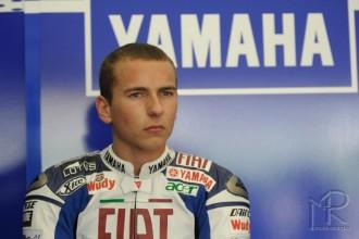 Lorenzo dementuje zprávy o přechodu na Bridgestone