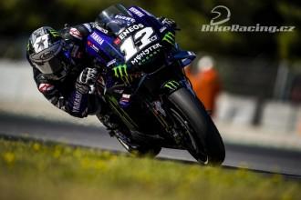Pozávodní MotoGP test – Catalunya