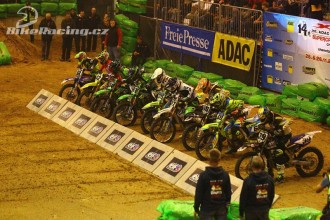 2017 ADAC Supercross – Chemnitz