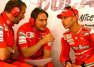 Aktuální stav MotoGP na rok 2009