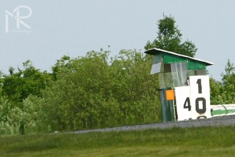 Automotodrom Brno otevře off-roadovou dráhu