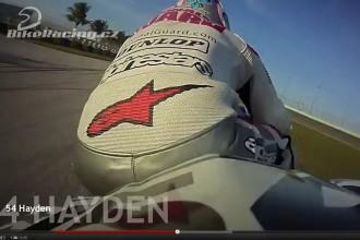 Bostrom a Hayden poprvé společně testovali
