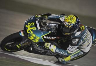 GP Qatar  125 ccm