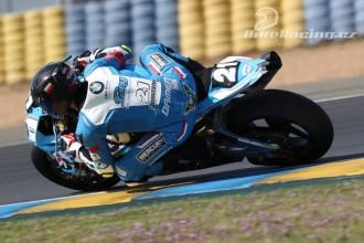 Ilya Mikhalchik komentuje 24 hodin Le Mans