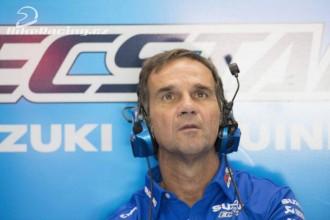 Brivio: Suzuki se vyrovnala ostatním